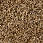 Латексированная кокосовая койра - 10 мм